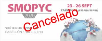 CANCELLED  – ACEMIN at SMOPYC 2020